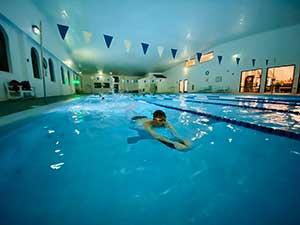 Aquatic Program