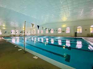 Aquatics Our Pool/Spa