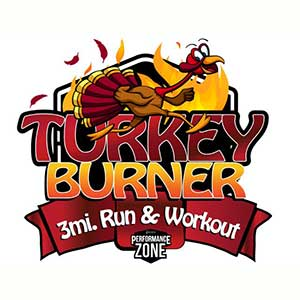 Turkey Burner