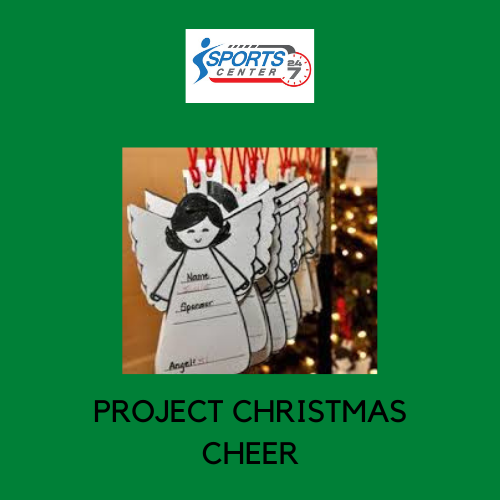 PROJECT CHRISTMAS CHEER